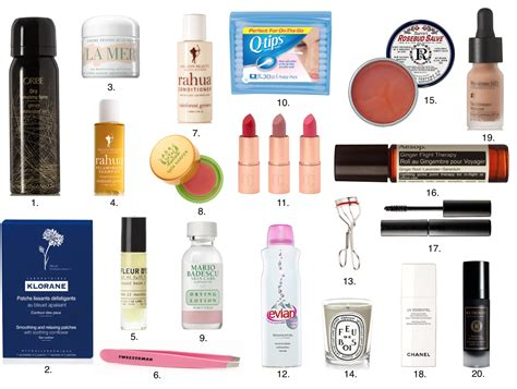 Travel Size travel size products fortune inspired