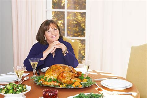 ina garten children ina garten thanksgiving interview ina garten recipes for