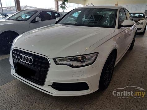 best auto repair manual 2012 audi a6 regenerative braking audi a6 2012 tfsi quattro 3 0 in kuala lumpur automatic sedan white for rm 213 800 3115257