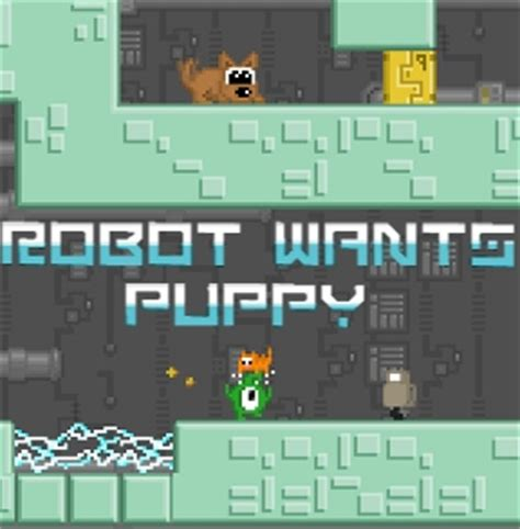 robot wants puppy 301 moved permanently