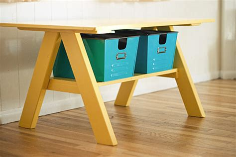 Diy Childrens Desk 20 Home Diy Projects Designed With In Mind