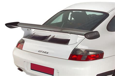 Xster Search Porsche 986 Boporsche 911 996 1997 2006 Rear Spoiler Rear Wing Xster Rear Spoiler