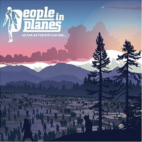 As Far As The Eye Can See by As Far As The Eye Can See 2006 In Planes Albums