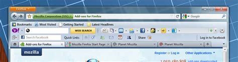 mozilla toolbar themes firefox 4 0 windows theme mockups mozillawiki