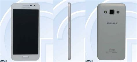Samsung A3 Platinum Silver Introducing The Samsung Galaxy A3 And Galaxy A5 Samsung S