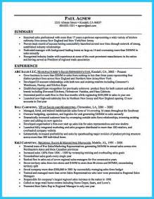 general manager resume sles writing a clear auto sales resume