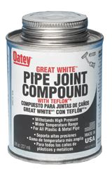 Plumbing Joint Compound plumbing planitdiy