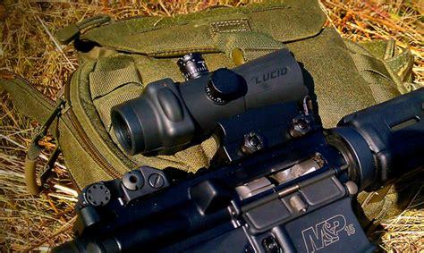 best lucid gear review lucid hd7 dot sight the about guns
