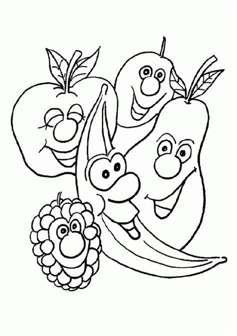 imagenes para colorear variadas dibujos para colorear frutas variadas dibujos para colorear