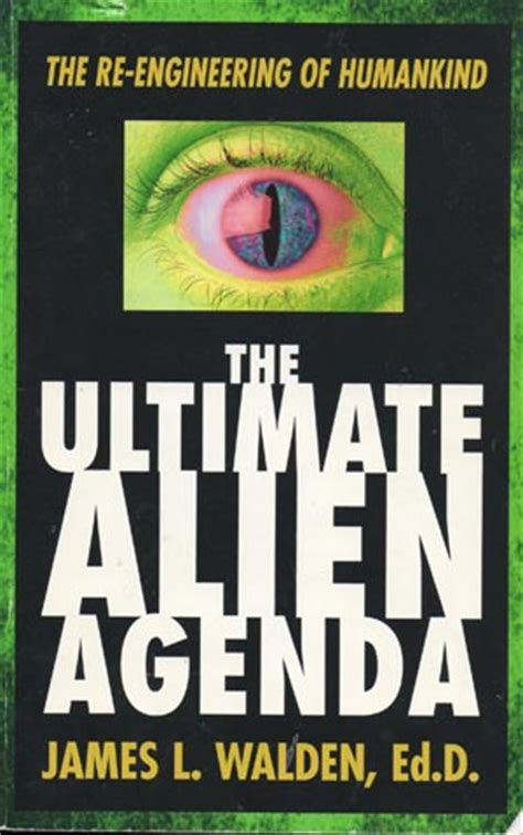 jim walden book vision in consciousness what is the agenda