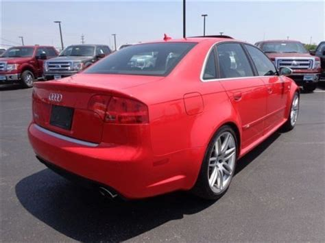 hayes car manuals 2007 audi rs4 auto manual purchase used 2007 audi rs4 all wheel drive sedan manual trans low miles moonroof navigation in