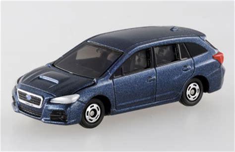 Subaru Levorg No 78 Tomica Takara Tomy amiami character hobby shop tomica no 78 subaru levorg back order