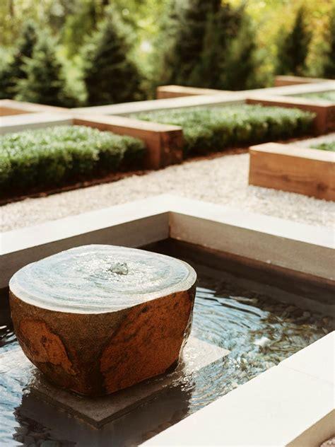 giardini zen da interno fontane zen giardino zen