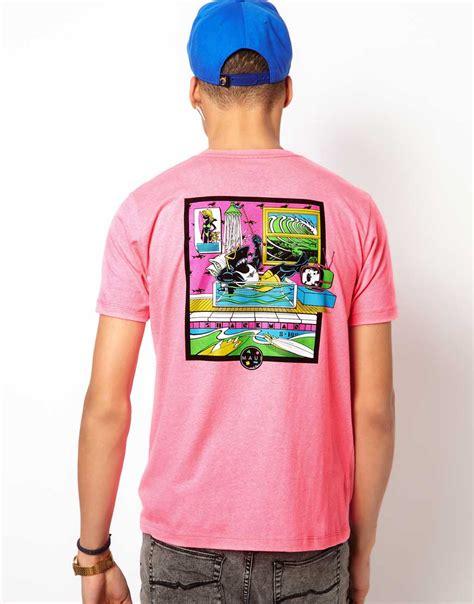 T Shirt And Sons Organic Shirt Printing sons and sons t shirt showering sharkman back