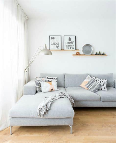 sofa skandinavisch living room ideas inspired by scandinavian design mocha