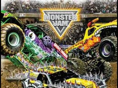 monster truck shows ontario ultimate monster jam uk 2016 full show non stop