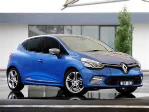 Renault Clio 5 Renault Clio Gt 5 Doors 2013 2014 2015 2016 2017