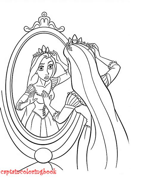 tangled coloring pages download tangled coloring pages free download coloring page