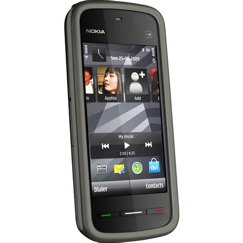 cell phone mobile nokia 5230 mobile phone mytrendyphone