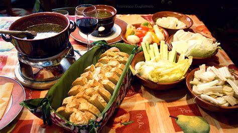 storia della bagna cauda bagna cauda ricetta tradizionale origine e storia
