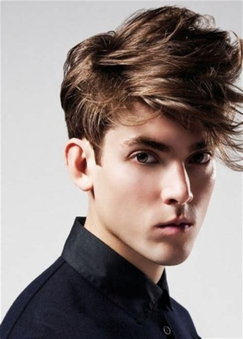 side swept boys hairstyles 17 best images about side part on pinterest interesting