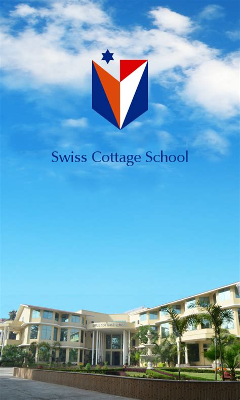 Swiss Cottage School Gurgaon by Swiss Cottage School Android Apps On Play