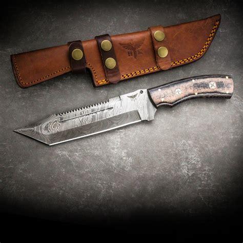 sawback knife sawback ht 16 survival knife 187 petagadget