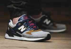 new balance readies the 530 for fall sneakernews