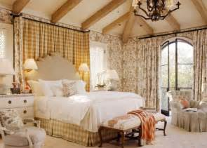 french country bedroom decor and ideas