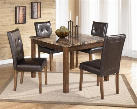 ashley furniture kitchen table ashley furniture kitchen chairs casual cocktail with ottoman main image children s leather