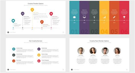 presentation templates 18 powerpoint timeline templates desiznworld