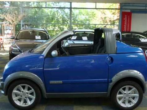 aixam scouty r sport cabrio coupe lmv/cd youtube