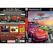 CARS  PS2 Imagen 261266