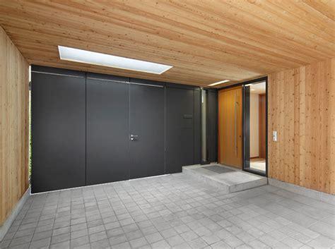 Garage Innen Verkleiden by Carport Mit Holz Verkleiden Bvrao