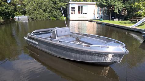 sloepverhuur aalsmeer bootverhuur op de westeinderplassen - Sloep Aalsmeer