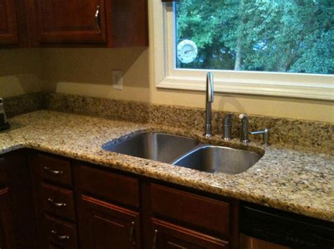 Pictures Of New Venetian Gold Granite Countertops by New Venetian Gold Chicago Amf Brothers