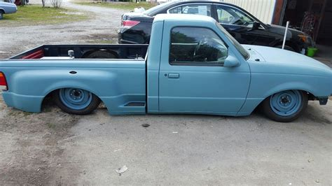 ford mini truck 1998 ford ranger mini truck low rider air ride for sale