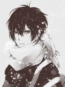 anime boy cold anime anime boy beautiful boy image 647312 on favim