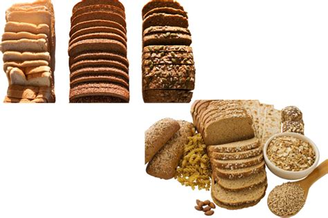 whole grains vs refined grains whole grains vs refined grains thosefoods