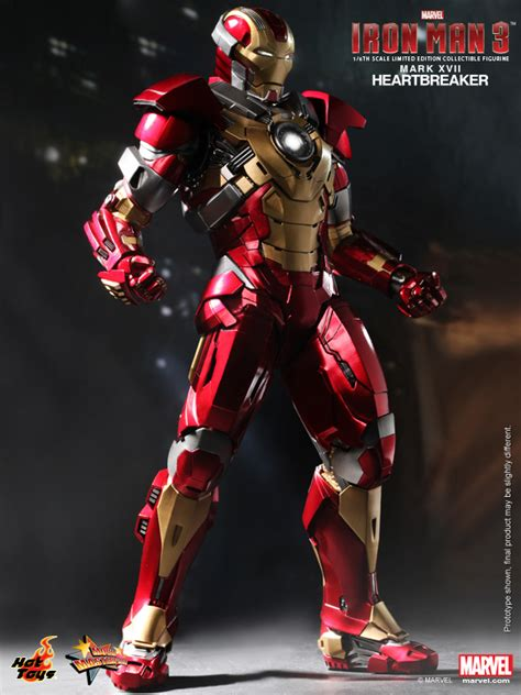 Toys Ironman 9 Special Edition New Last Stock toys iron 3 heartbreaker xvii mk 17 12 quot figure in stock ebay