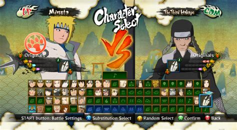 mod game naruto ultimate ninja storm 3 full burst naruto ultimate ninja storm naruto shippuden ultimate