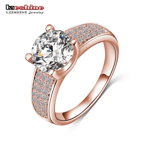 Big Sale Segiempat Etnik Platinum wow big sale for new store selling golde silver color micro inlay cubic zircon wedding