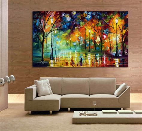 wall painting for living room 15 paintings for living room inspiration designforlife