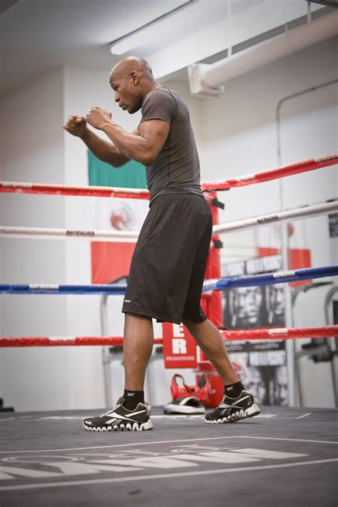 Sneakers Mma And Boxing The Top Sneaker Moments In
