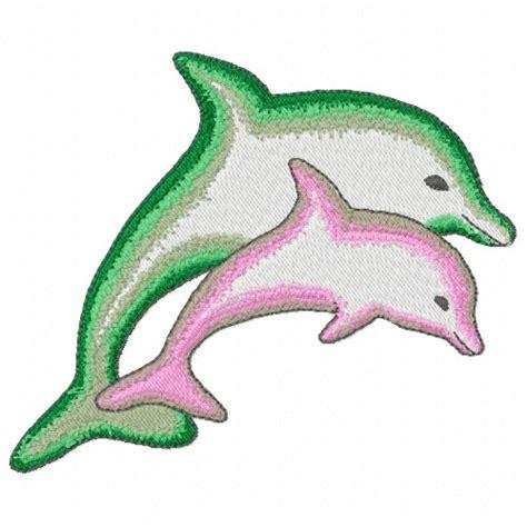 embroidery design dolphin dolphin swim embroidery design annthegran