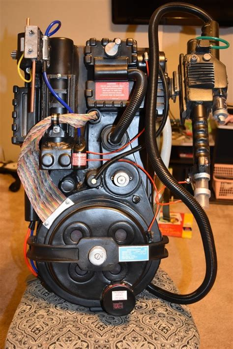 Proton Pack Sound by 1000 Ideas About Proton Pack On Ghostbusters