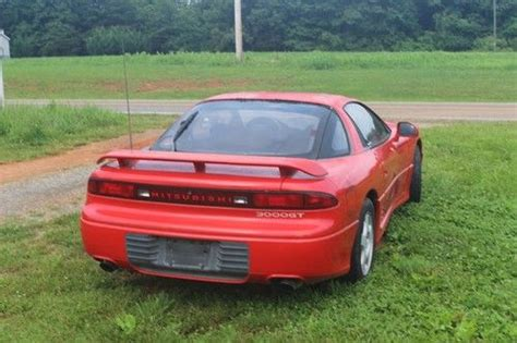 how can i learn about cars 1993 mitsubishi 3000gt regenerative braking sell used 1993 mitsubishi 3000gt in dobson north carolina united states for us 3 000 00