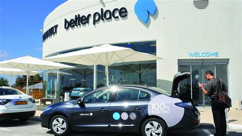 better place car better place management to be hit with mismanagement
