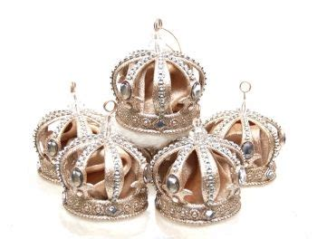 31 best crown christmas ornaments and decor images on