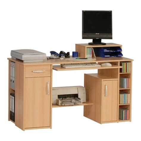 11 Best Computer Desk Images On Pinterest Desks Home Office Furniture Seattle